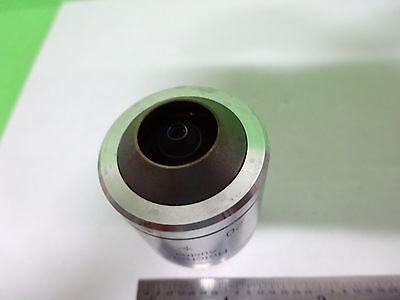 Microscope Polyvar Reichert Leica Objective Plan 20X Epi Dic Optiques Bin #W3-09 4