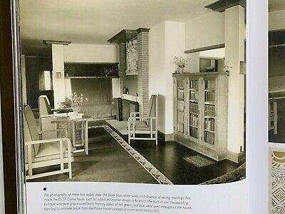 Alfonso Iannelli Barry Byrne Prairie School Frank Lloyd Wright peer RARE 8