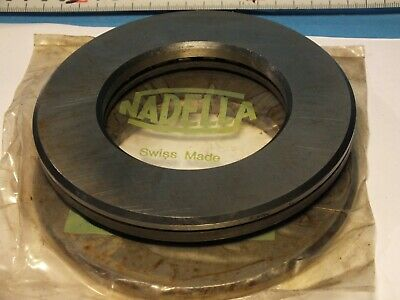 NADELLA AR 18 85 150 (AR1885150)& CPR985150 Needle thrust bearing-roller thrust 4