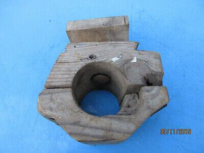 Antikes aus der Landwirtschaft - Holz - Anzeige 139 4