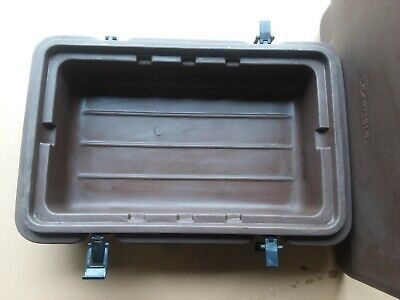 Carlisle NPC140 Insulated Food Carrier 4 Inches Deep 2