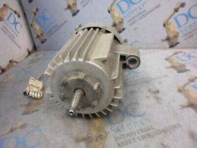 Quick Rotan  Synchro 6040 4000/Min 190-240 V 600 W 1 Ph 5.5 A Synchro Motor #3 3