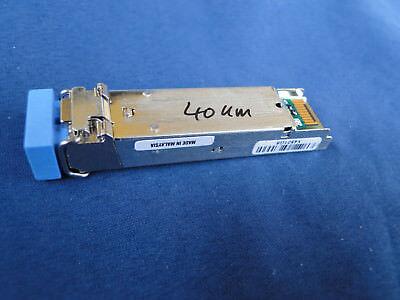 Finisar FTRJ-1419M7D-2.5 2G 1310nm 55km fiber optic module cx4 to sfp converter