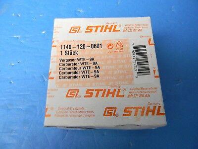Stihl OEM Carburetor 1140 120 0603 For MS311 MS391 Chainsaws
