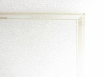 """MTS Rev 2.5 43-5975-5 12.1/"""" 5-Wire Touchscreen Glass Panel"""