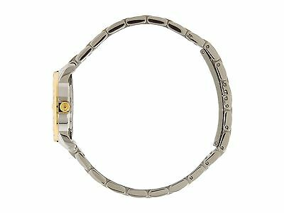 Bulova Women's 98R107 Diamond Accents Quartz Two Tone Dress Watch