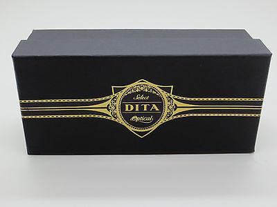 1afb874ad652 ... NEW DITA LEXINGTON DRX-2033A Black Titanium 52mm Eyeglasses w  Box 4