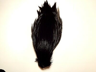 veniard black Cockerell Cape