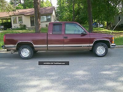 88 98 4Pc Slip-On Rocker /& Regular Cab Corner Kit Truck Chevy Silverado GMC