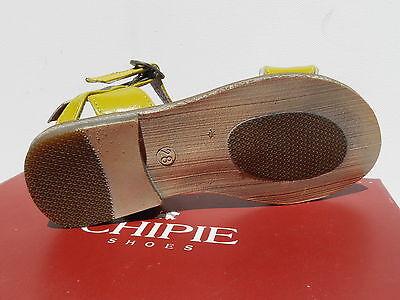 Chipie Crivelle Chaussures Fille 28 Sandales Mules Clogs Sabots Tongs nu pieds 8