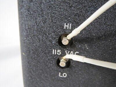 VINTAGE TRIOLAB VACUUM TUBE VOLTMETER VERY RARE TRVM D.C. Volts 312-1 7