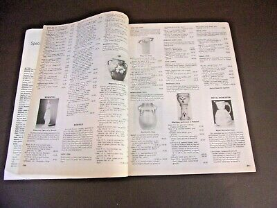 The Antique Trader Price Guide To Antiques August 1991 Edition 4