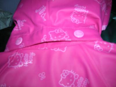 Rain Coat HELLO KITTY for Girl 2-4years H&M 4