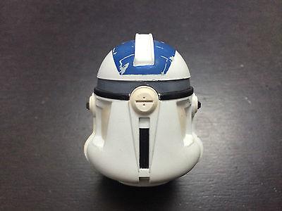 Sideshow 1//6 Star Wars White Clone Trooper 2.0 Shiny Perfect Arm Armor