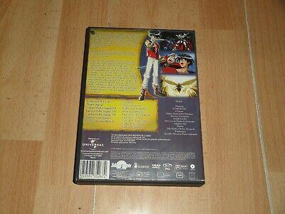 La Vision De Escaflowne Anime En Dvd Serie Completa Con 5 Discos En Buen Estado 3