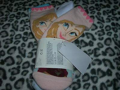 Socks 3 Pack Disney Size EU 22/24 H&M 6