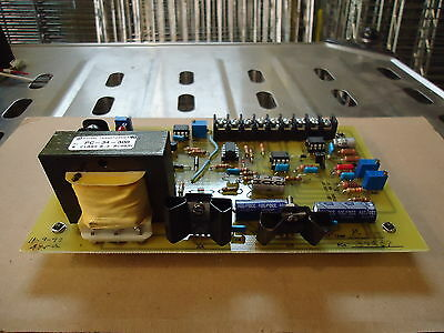 Pcb(Cirucit Board) 32432 W/signal Transformer P/n Pc-34-300 Class B-3 2