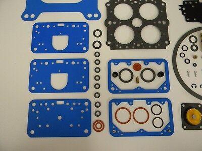 Holley Performance Carburetor Rebuild Kit 1850 3310 9776 80457 80670 80508 6