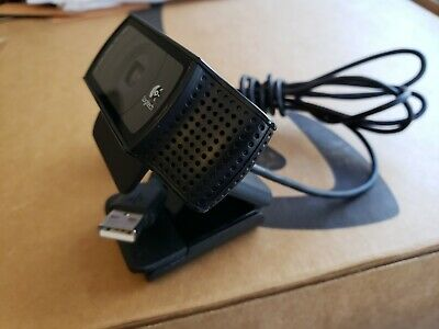 Used  Logitech C920 HD Pro Webcam 5