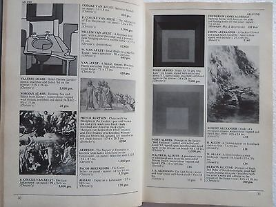 Vintage The LYLE official ARTS review 1976 by TONY CURTIS COMP.BY MARJORIE CLARK 7