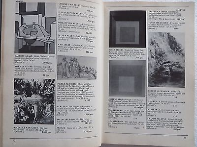 Vtg Book The LYLE official ARTS review 1976 by TONY CURTIS price guide Antique 7 • CAD $18.81