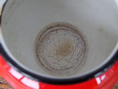 N8829 Esmaltada Jarras de Té - Esmalte - Jarra - Kaffeekaennchen 7