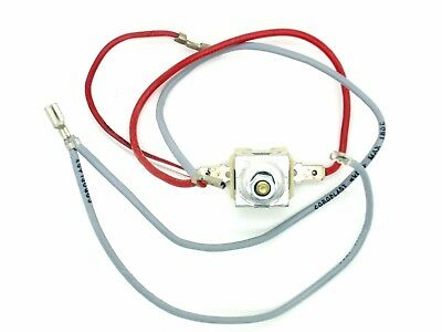 thermostat 1x restrictor Temperature 145 ° C 6a//250v ~ z42//43 KEMA KEUR t250