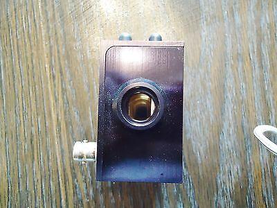 New Q Switch Laser M/n Qs24-4S-S-Tj1 S/n 5086/19 Made In Uk 2
