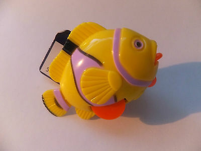 Wind Up Fish Toy For Your Cat   Cto 29 7
