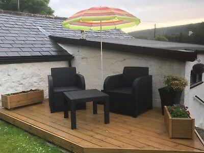 Holiday Cottage, LLanbedrog, Nr Abersoch North Wales 9