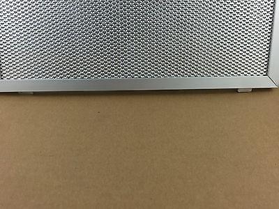 ROBINHOOD 9300  RANGEHOOD FILTER ALUMINIUM RRH93 9300 /& Z Series 431x358mm