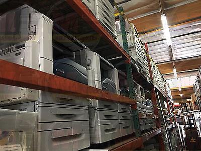 10 UNITS Xerox WorkCentre 5335 Black White Multifunction Copier Printer Scanner