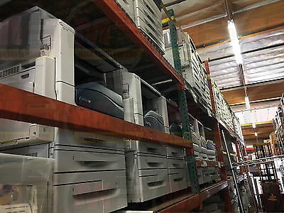 Lot of 10 Xerox WorkCentre 5335 Black White MFP Laser Copier Printer Scanner A3