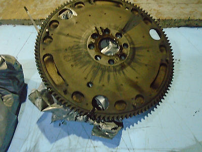Range Rover P38 4.6 Flywheel With Flex Plate Thor 99-02