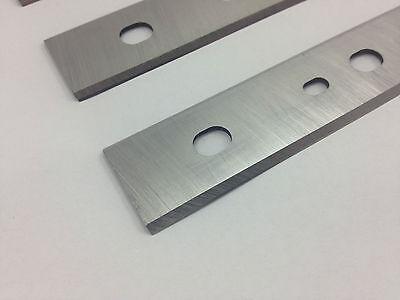 """Dewalt 13"""" Portable HSS Planer Blade Knive for Dewalt DW735 DW7352 - Set of 3"""