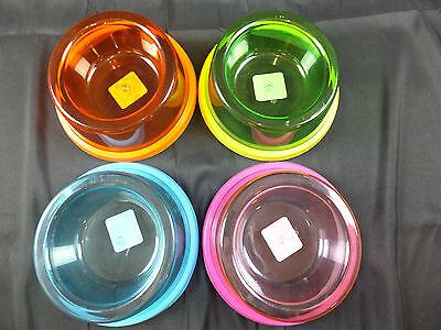 Small Neon Coloured Bowl Choice of 4 Colours CBO 02 3