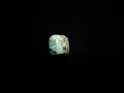 Pre-Columbian Jade Bead, Central America, Authentic, Rare 2