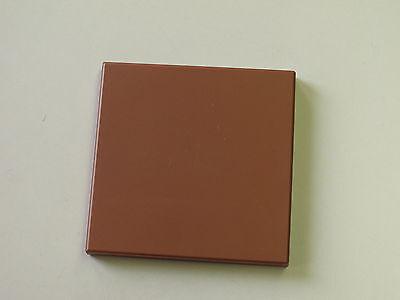 sorte 1 von 2 feinsteinzeug bodenfliesen feinsteinzeug rot uni 15x15cm 1 sorte 2