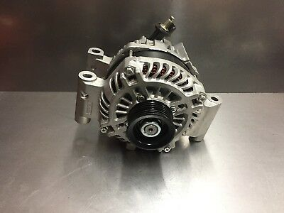 NEW ALTERNATOR FITS FORD ESCAPE 2.5L 2009-12 8S4T10300AA 8S4T10300AC 8S4Z10346A
