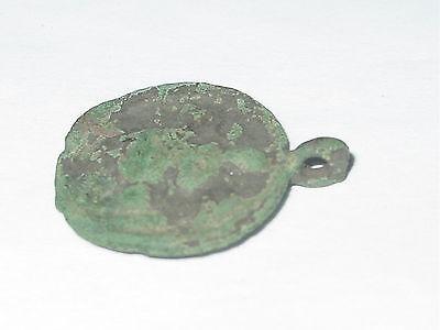 Rarest Superb Viking neck pendant. Kievan Rus.Viking. c 800-1000 AD 5