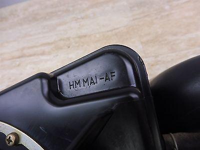 1982 HONDA GL500 Gl 500 Silverwing H1425' air box intake filter chamber  HMMAI-AF