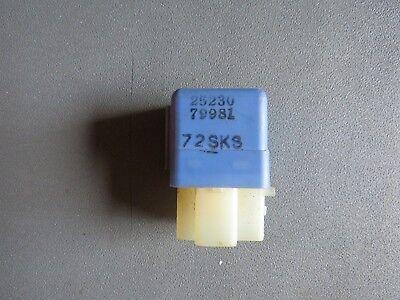 NISSAN Almera Relais 25230 79981 52SKW 72SKS MIYAMOTO JAPAN