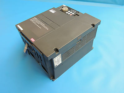 MITSUBISHI FR-F740-00250-EC VARIABLE FREQUENCY DRIVE       Inkl. Rechnung