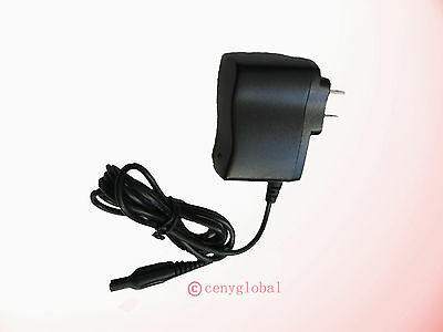AC Power Adapter For Philips Series 9000 SensoTouch 3D WetDry Shaver RQ Charger