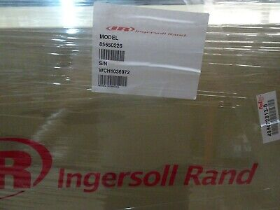 Ingersoll Rand Nirvana Cycling Refrigerated Compressed Air Dryer Nvc800 New Oem 7