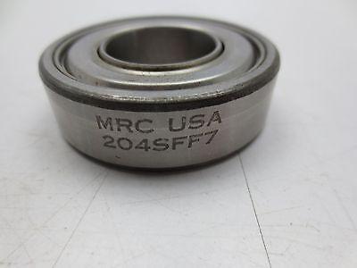 15mm x 35mm OD x 11mm W New MRC 202SF ST Single Row Ball Bearing