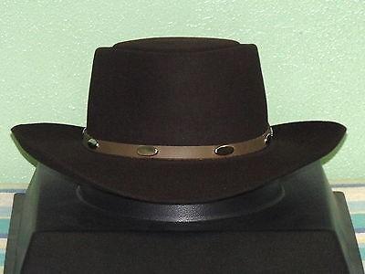 STETSON 5X FUR Felt Royal Flush Gambler Cowboy Western Hat -  184.95 ... 0d6bcf4eb94