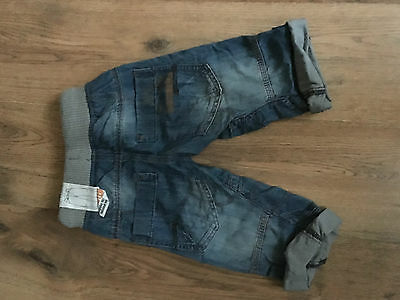 Beautiful Next Boys Jeans     Age 4 7