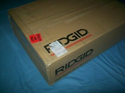 New Ridgid 46818 RE 6 Electrical Tool with Hard Case Tool Only 3