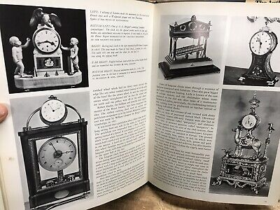 Clocks And Watches By Eric Bruton 9